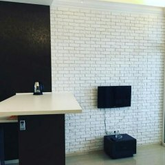 Апартаменты Arcadia City Apartments удобства в номере фото 2