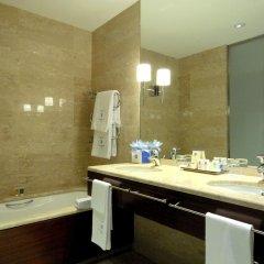 Отель Eurostars Grand Marina 5* Стандартный номер с различными типами кроватей фото 8