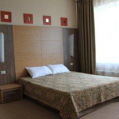 Гостиница ЦСКА 3* Номер Комфорт с разными типами кроватей фото 2