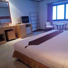 Отель Pro Andaman Place 2* Номер Делюкс с различными типами кроватей фото 2