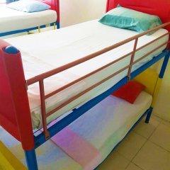 Tropic of Capricorn - Hostel Кровать в общем номере с двухъярусной кроватью фото 4