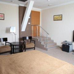 Лавина Отель 3* Стандартный номер с различными типами кроватей фото 4