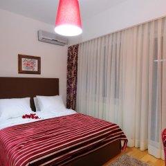 Отель Cheya Gumussuyu Residence 4* Апартаменты с различными типами кроватей фото 37