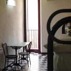Hostel New York Кровать в общем номере с двухъярусной кроватью фото 10