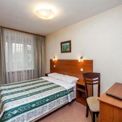 Гостиница Волга 2* Номер Эконом с разными типами кроватей фото 7