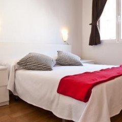 Отель Felipe VI Испания, Мадрид - отзывы, цены и фото номеров - забронировать отель Felipe VI онлайн комната для гостей фото 4