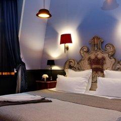 Отель Saint James Paris 5* Полулюкс с различными типами кроватей фото 5
