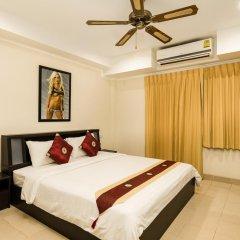 The Classroom Hotel 2* Апартаменты с различными типами кроватей фото 6