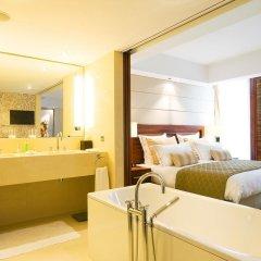 Отель Jumeirah Frankfurt 5* Студия с различными типами кроватей