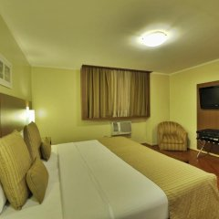 Hotel Deville Business Curitiba комната для гостей фото 3