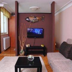 Апартаменты Apartment Sweet House Belgrade комната для гостей фото 2