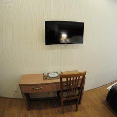 Гостиница Фандорин в Белгороде 14 отзывов об отеле, цены и фото номеров - забронировать гостиницу Фандорин онлайн Белгород удобства в номере фото 2