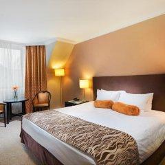 Отель Aquincum комната для гостей фото 4