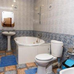 Гостевой Дом Виктория Полулюкс с различными типами кроватей фото 8