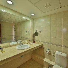 Prestige Hotel and Aquapark 4* Апартаменты с различными типами кроватей фото 4
