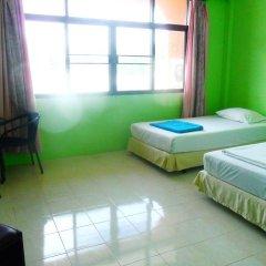 Отель Sawasdee Guest House (Formerly Na Mo Guesthouse) 2* Стандартный номер с различными типами кроватей фото 3