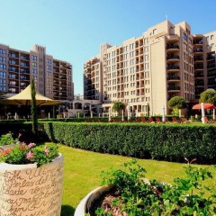 Отель Bulgarienhus Royal Beach Apartments Болгария, Солнечный берег - отзывы, цены и фото номеров - забронировать отель Bulgarienhus Royal Beach Apartments онлайн