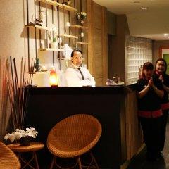 Midas Hotel Турция, Анкара - отзывы, цены и фото номеров - забронировать отель Midas Hotel онлайн спа