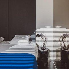 Отель HotelO Sud 3* Стандартный номер с различными типами кроватей фото 5