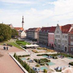 Апартаменты Tallinn City Apartments - Old Town фото 4