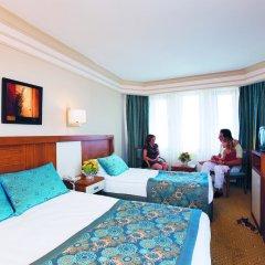 Villa Side 4* Стандартный номер с различными типами кроватей фото 2