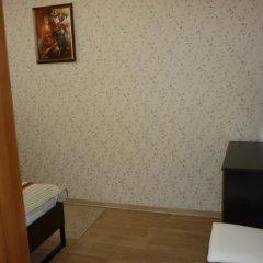 Гостиница Райская Лагуна Стандартный номер с различными типами кроватей фото 13