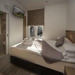 Отель 88 Studios Kensington Апартаменты с различными типами кроватей фото 13