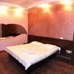 Mini Hotel YEREVAN 3* Стандартный номер двуспальная кровать фото 13
