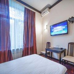 Мини-Отель 4 Комнаты Стандартный номер с разными типами кроватей фото 4