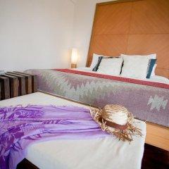 Отель Tanaosri Resort 3* Люкс с различными типами кроватей фото 8