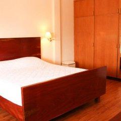 Апартаменты Giang Thanh Room Apartment Стандартный номер с различными типами кроватей фото 13