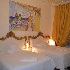 Отель Morali Palace 3* Номер категории Премиум с различными типами кроватей фото 8