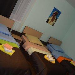 Гостиница Афины Стандартный номер с различными типами кроватей фото 9