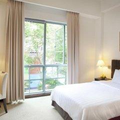 Отель Diamond Westlake Suites 5* Люкс фото 5