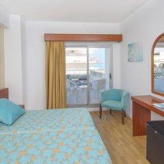Hotel JS Miramar 3* Стандартный номер с различными типами кроватей фото 9