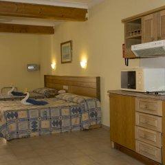 The San Anton Hotel 3* Апартаменты с различными типами кроватей фото 3