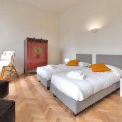 Апартаменты Family Apartments Signoria комната для гостей фото 4
