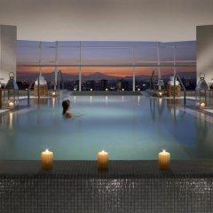Отель St. Regis Мехико бассейн