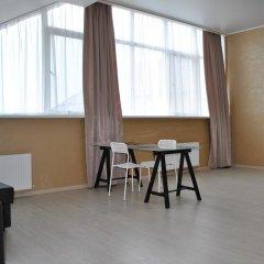 Гостиница City Стандартный номер 2 отдельные кровати фото 14
