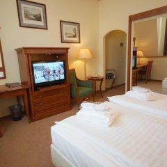 Spa Hotel Anglicky Dvur удобства в номере