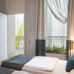 Atrium Fashion Hotel 4* Стандартный номер с различными типами кроватей фото 3