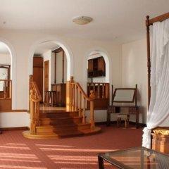 Гостиница Бриз 3* Студия с различными типами кроватей фото 11