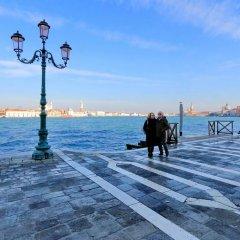Отель Charmsuite Palladio Венеция пляж