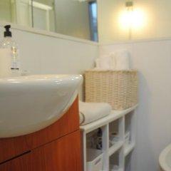 Апартаменты Bairro Alto Flavour Apartment ванная