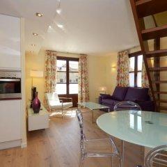 Отель Apartamentos El Palacete de Ainsa в номере фото 2