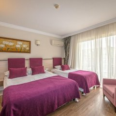 Отель Crystal Aura Beach Resort 5* Стандартный номер фото 6