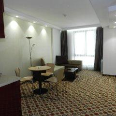 Central Hotel Sofia 4* Номер Комфорт разные типы кроватей фото 2