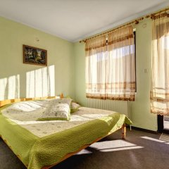 Отель Guest House Konakat Болгария, Чепеларе - отзывы, цены и фото номеров - забронировать отель Guest House Konakat онлайн комната для гостей фото 5