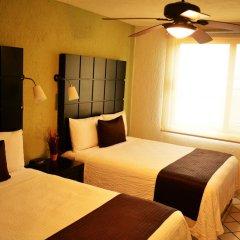 Hotel Posada Terranova 3* Стандартный номер с различными типами кроватей фото 10