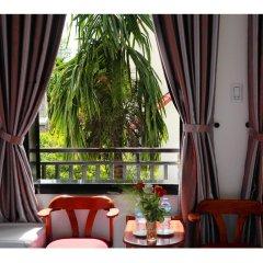 Отель Sunny Garden Homestay Стандартный номер с различными типами кроватей фото 4
